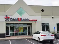 Cost U Less Flooring - 441 W 12300 S Draper, UT 84020