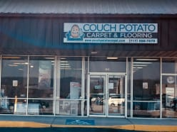 Couch Potato Carpet And Flooring - 320 Newberry Commons Goldsboro, PA 17319