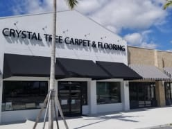 Crystal Tree Carpet & Flooring - 1201 US-1 North Palm Beach, FL 33408