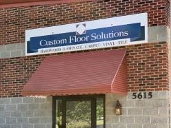 Custom Floor Solutions  - 5615 Harrisburg Industrial Park Dr Harrisburg, NC 28075