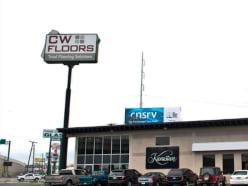 CW Floors and Lighting - 2103 Northwest Loop 410 Castle Hills, TX 78213