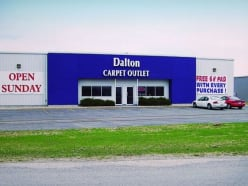 DALTON CARPET OUTLET - Appleton East - N468 Speel School Rd Appleton, WI 54915