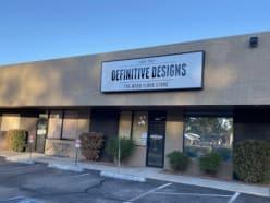 Definitive Designs The Wood Floor Store - 3550 N 1st Ave Suite 260 Tucson, AZ 85719