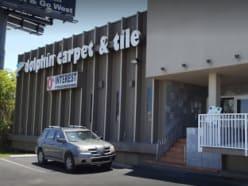 Dolphin Carpet & Tile - 1330 N University Dr Coral Springs, FL 33071