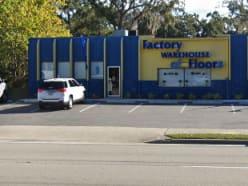 Factory Warehouse Of Floors - 735 S Spring Garden Ave DeLand, FL 32720