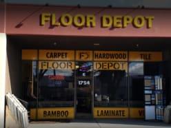 Floor Depot - 1754 Junction Ave Suite E San Jose, CA 95112
