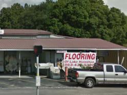 Flooring Of Lake Hamilton - 30049 US-27 Lake Hamilton, FL 33851
