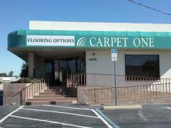 Flooring Options By Carpet  One - 1696 N Lime Ave Sarasota, FL 34237