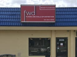 Floors and Walls of Distinction - 2434 Stickney Point Rd Sarasota, FL 34231
