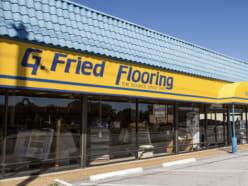 G. Fried Flooring Sarasota - 5990 S Tamiami Trail Sarasota, FL 34231
