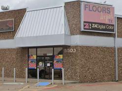 Floors Depot TX - 5505 Airport Fwy Haltom City, TX 76117