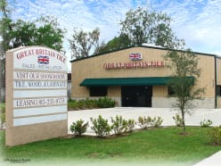 Great Britain Tile - 9533 Land O' Lakes Blvd Land O' Lakes, FL 34638