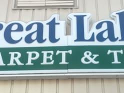 Great Lakes Carpet & Tile - 1604 SW 17th St Ocala, FL 34471