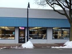 Greenville Flooring & Mattress LLC - 111 N Lafayette St Greenville, MI 48838