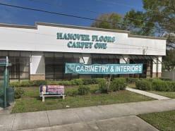 Hanover Carpet One - 11101 Sheldon Rd Westchase, FL 33626