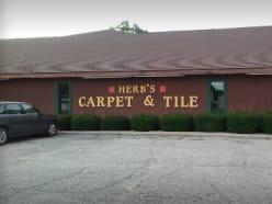 Herb's Carpet & Tile - 1223 W Main St Fremont, MI 49412