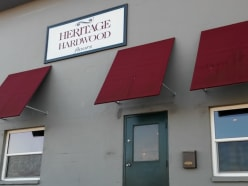 Heritage Hardwood Floors - 4450 60th Ave N St. Petersburg, FL 33714