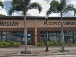 Hessler Floor Covering - 261 W Marion Ave Punta Gorda, FL 33950