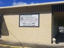 Interior Associates Of Gainesville - 3521 SW 42nd Ave Gainesville, FL 32608