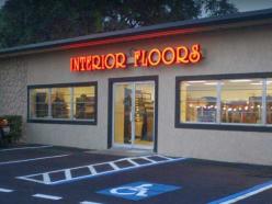 Interior Floors - 4058 N Washington Blvd Sarasota, FL 34234