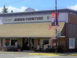Jensen Furniture - 101 Main St S Luck, WI 54853