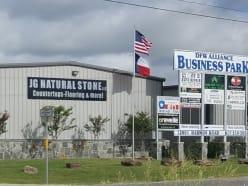 JG Natural Stone LLC. - 12807 Harmon Rd Haslet, TX 76052