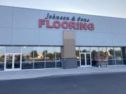 Johnson & Sons Flooring - 207 Hamilton Crossing Dr Alcoa, TN 37701