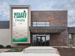 Kelly's Carpet Omaha - 4600 S 90th St Omaha, NE 68127