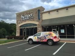 Kemper Carpet & Flooring - 7937 Stonewall Shops Square Gainesville, VA 20155