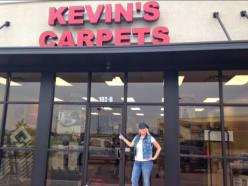 Kevin's Carpet - Georgetown  - 106 Osborne Way Georgetown, KY 40324