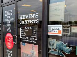 Kevin's Carpets - 3851 Mall Rd #190 Lexington, KY 40503