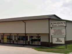 Kingdon's Home Center  - 234 N Jefferson St Watseka, IL 60970