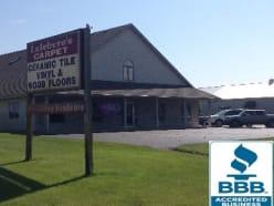 Lefebvre's Carpet, LLC - 9310 Parrish Ave NE Otsego, MN 55330