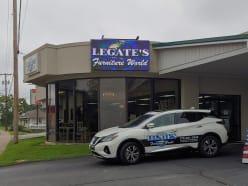Legate Furniture's Furniture World - 744 S Main St Madisonville, KY 42431