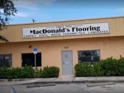 MacDonald's Flooring - 3184 NE 12th Ave Oakland Park, FL 33334