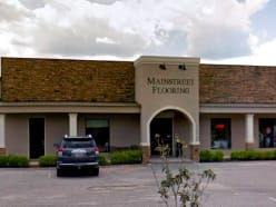 Mainstreet Flooring & Design Inc. - 3904 Cottage Hill Rd Mobile, AL 36609