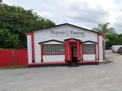 Majestic Flooring - 813 N U.S. Hwy 41 Ruskin, FL 33570