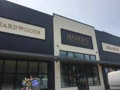 Marion's Carpet Warehouse - 28819 SW Boones Ferry Rd Wilsonville, OR 97070
