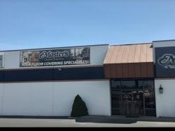 Master's Carpet Showroom - 3722 Pacific Ave Ogden, UT 84405