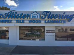 Mcalister Carpet & Tile - 521 Ballough Rd Daytona Beach, FL 32114