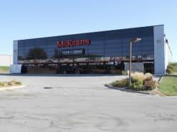 McKean's Floor To Ceiling - 10811 Harrison St Omaha, NE 68128