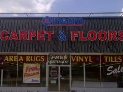 Metro Carpet & Floors - Canton, MI - 42170 Ford Rd Canton, MI 48187
