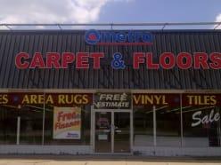 Metro Carpet & Floors - DEARBORN HEIGHTS - 6465 N Telegraph Rd Dearborn Heights, MI 48127