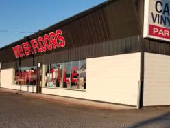 Meyer Floors - 8400 S Tacoma Way Lakewood, WA 98499