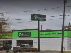 Midwest Flooring Outlet - 1858 S Reynolds Rd Toledo, OH 43614