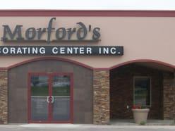 Morford's Decorating Center Inc - 1250 W 6th St Chadron, NE 69337