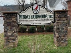 Munday Hardwoods - 111 Lower Creek Dr NE Lenoir, NC 28645