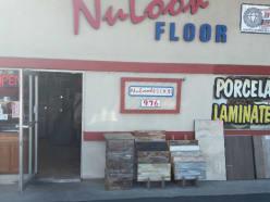 Nulook Floor - 976 W 9th St Upland, CA 91786