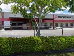 Suncrest Supply - 1701 Australian Ave West Palm Beach, FL 33404