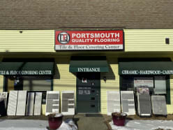 Portsmouth Quality Flooring - 2040 Lafayette Rd Portsmouth, NH 03801